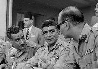 Египетская революция 1952 года